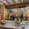 ロサンゼルスの可愛いレストランThe Ivy(ジ・アイビー)