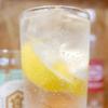 家で飲むレモンサワーの味わい方
