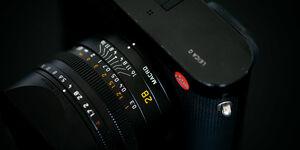 EOS R5より中古のLeica Qが気になって買った理由。