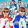 「ヒカキン(HIKAKIN)&セイキン(SEIKIN)」の夢が良い曲なので、聴きながら夢に向かった一年をふりかえろう