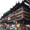上海が始めてでも安心!大人気観光スポット『豫園』 の歩き方