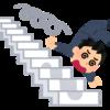 【63日目】常連客に騙されて1,000円だまし取られる/客が階段から落ちて救急車を呼ぶ