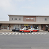 北松江線:雲州平田駅 (うんしゅうひらた)
