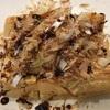 東京でも買える!表参道ネスパス新潟館 『栃尾の油揚げ』の美味しい食べ方。鉄板のねぎ&鰹節とサムジャンの韓国風。