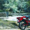 Honda【CT125】