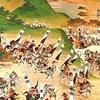 わかりやすい関ケ原の戦いの経緯と合戦までの流れ