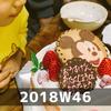 2018W46 週報