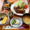 【金沢】兼六園そばにある軽食喫茶白鳥さんの焼肉定食はお刺身もついててお得♪