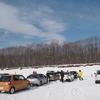 ネクスコが主催の雪道講習「ウィンタードライビングスクール」に参加して参りました。
