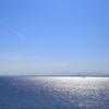 昨日の海の写真だよ。2