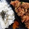 神戸市西区玉津町の「とりどーる西神戸店」の「唐揚げ6カラ弁当」を持ち帰りで食べた感想
