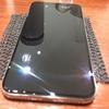 待望のiPhoneX は絶対に割ってはいけないガラスの携帯