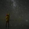 絶景保存版!「ウユニ塩湖」満天の星空。鏡張りの天の川!