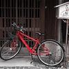 京都の自転車に思う 🚴