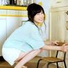 志田未来 - まだ少女のような可愛らしい足指
