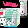 【楽天限定発売】お買いものパンダデザインのミューズノータッチ泡ハンドソープが発売中