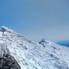 【登山】谷川岳へ雪山登山