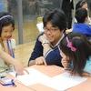 NECの岡本克彦として小学生と向き合い続ける