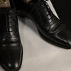 靴磨きの決定版!靴のメンテナンスのやり方を教えます。