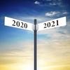 ほとんどアウトプットしてなかった2020年を振り返る
