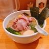 濃厚鯛ラーメン!真鯛らーめん 麺魚 @錦糸町