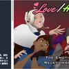 Love/Hate CPUが心を込めてあなたを評価する!キャラクター達の感情や人間関係、個性をシミュレーション