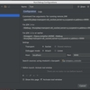 IntelliJ Communityでデバッグ