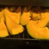【1食25円】丸ごと1個一度にヘルシオ25分蒸しかぼちゃの簡単レシピ