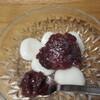 ホットクックは豆料理が得意 つぶあんを常備白玉ぜんざいも簡単