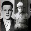「敵前逃亡」の罪で処刑された兵たち