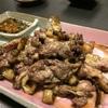 B級グルメ食レポ かっちゃん(焼鳥:北九州市小倉北区)