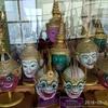 タイ旅行の精算と食事や土産