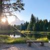 【国立公園弾丸旅】#3グランドティートン国立公園