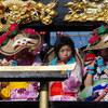 石崎奉燈祭2017(その1)