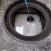 台所下水マス掃除【閲覧注意:汚いので】