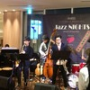 『昭和元禄落語心中』× Jazz NIGHTS ありがとうございました。