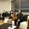桐&濱田クラシックギタースクール 泉町教室オープン!
