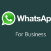 WhatsApp 2018 in ios Added a Feature to the Admin
