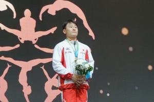 【オリパラ】体操=18年ユースオリンピック5冠のスーパー高校生・北園丈琉が徳洲会体操クラブ所属決定