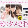 【ロケ地情報】ドラマ「深夜のダメ恋図鑑」