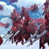 SAO メモデフ  火妖精ミニランイベ攻略動画(その1)