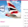 【悲報】大改悪!!フランスのECサイト「vente-privee」でBAのAvios販売が開始されました 2019年4月