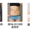 ダイエット開始68日目で体重マイナス3.4kg。停滞期を脱出したかな?