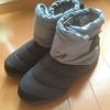 初ワークマン。防寒ブーツを買ってみた。
