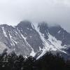 中国は麗江の「玉龍雪山名勝区」~神々しい山の風景