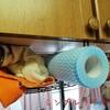 ニトリのカット式台ふきんの収納にピッタリ!セリアで見つけたものとは?
