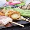 いちごも豚肉も楽しめる祭り!豊浦★