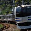 1月23日/乗り鉄旅(京浜急行)-②