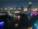 タイ現地レポ③アーリーチェックインできる部屋を選んだらスイートルームだった件