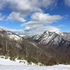 谷川岳 雪山登山